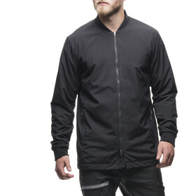 Houdini Pitch Jacket Herr true black